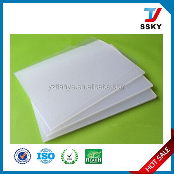 Popular rigid hard cover for binding cover for school uage