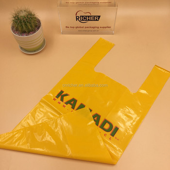 Cheap Wholesale Promotional Supermarket Custom eco Friendly Shopping Bag