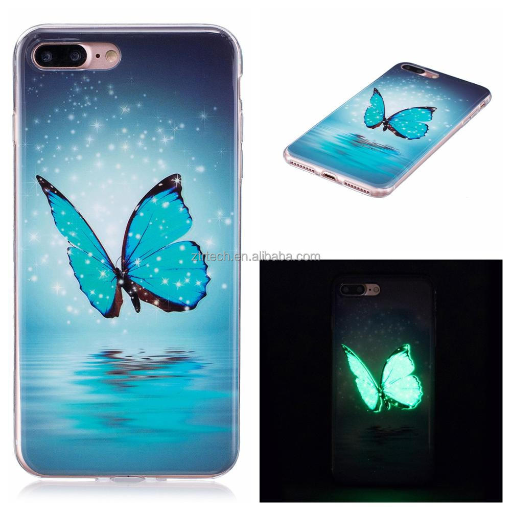 Case Smartphone Custom Decorative Night Lights Decorative Cell Phone Cases Mobile Phone Shell Cover