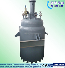 3000L ODM Infrared Heating Reactors with Ceramics Heaters