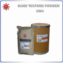 general industrial Santol Chemical Sand Texture Powder with More Stable Quality than Foreign Products