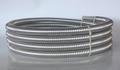 DN16 SUS304 316L flexible Annular corruagted hose (Ningbo)