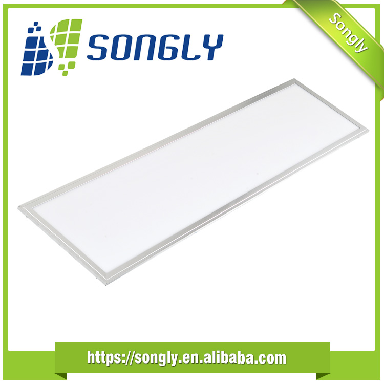 High lumens PC+Aluminum led panel light 85w my orders with alibaba
