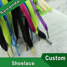 Custom Colored Elastic Bands with Metal Ends