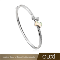 OUXI Jewelry Online Fashionable Womens Bangles For Sale
