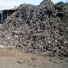 steel shredded scrap ISRI 211