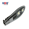 Aluminum lamp body 100w led street lights outdoor