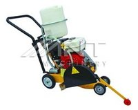 QG115F portable concrete cutter Honda powered