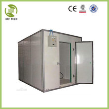 China manufacturer building pharmaceutical cold room
