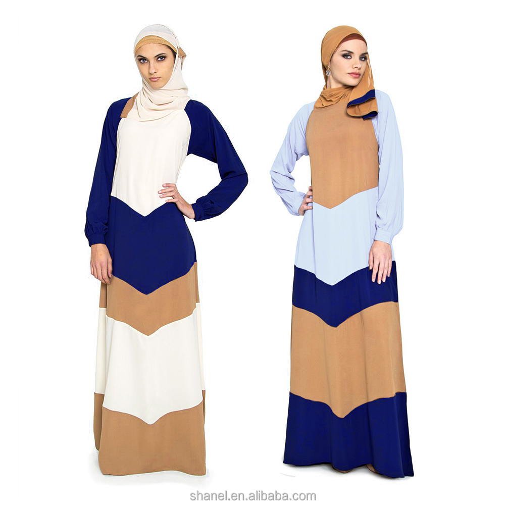 Latest plus size design muslim women arab abaya 2016 new islamic clothing abaya kaftan