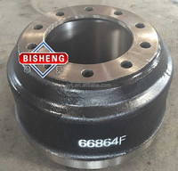 Brake Drum 63435F for WEBB Truck/Heavy duty truck drum & wheel hub/Heavy Trailer brake parts