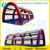 Inflatable Baseball Bouncer Box,Inflatable Batting Cage for commercial use