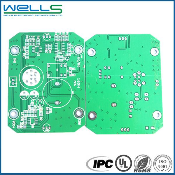 Top 10 supplier 94v led pcb with high quality