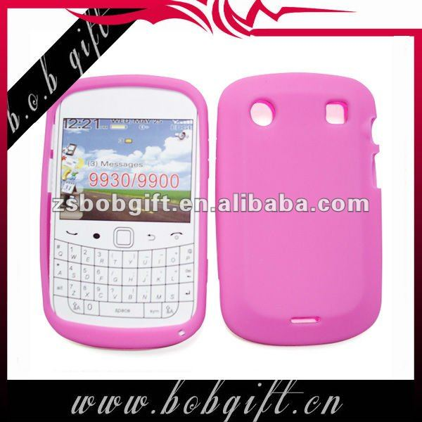 Case for blackberry 9930/9900 phone cover
