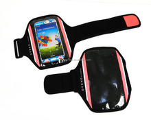 Colorful Neoprene Sport Armband for Mobile