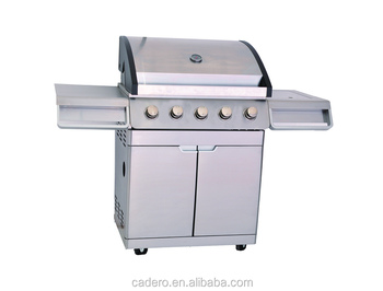 CBH-310BY-N Gas Barbecue Grill