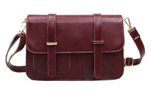 latest england vintage trend messenger bag