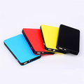 L019 slimmest colorful jump starter 8000 mah mini power bank car battery booster