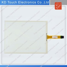 "High-transparency Sensitive multi-touch 17"" touch screen"