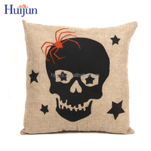 New arrival office and home decorative soft chairs halloween small pillow