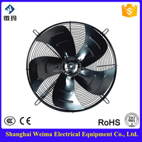 Hot Sales Large Air Volume Air Blower Fan Used In Refrigeration Equipment