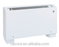 Air Conditioning Chilled Water Floor standing Fan Coil Unit