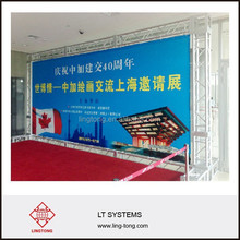 Hot Sale Lighting Truss system for Stage Decoration and Studio