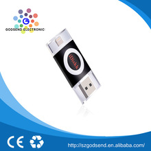 2015 China best sale waterproof usb flash drives for hot sale