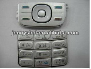 mobile phone keypad for Nokia 5300