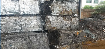 price of used rail steel scrap from China