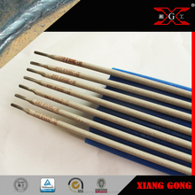 low carbon rutile coated austenitic stainless steel electrode E308L-16 welding rod