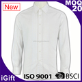 100% Cotton Design china high quality business shirts t shirt slim fit