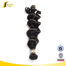 Hot sale!!! best quality grade 5A virgin hair weave atlanta, raw unprocessed virgin south indian temple hair