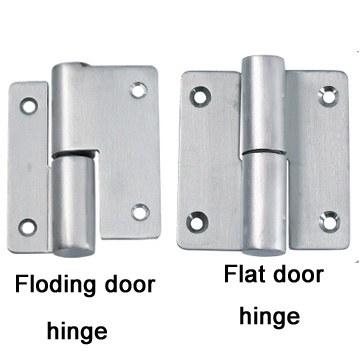 Toilet Cubicle Partition Accessories Stainless Steel Lift Off Door Hinges
