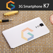 Cheap high quality, Mobile Phone 6.0 inch MTK6580 Quad Core Android 1GB+8G GPS 3G Smartphone