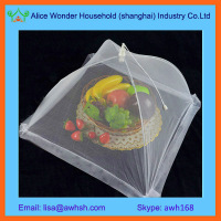 Mesh Screen Food Cover