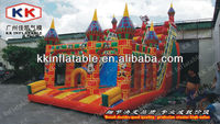 inflatable jumping Castles Inflatable Slide inflatable combo