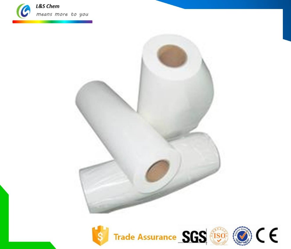 PES PO EVA Hot Melt Adhesive Film for Textile Fabric