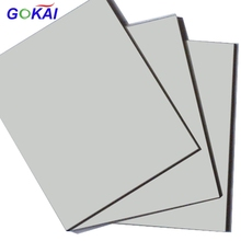 Aluminum trailer panels,aluminum decorative panels,aluminum composite panel 1220*2440mm
