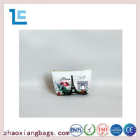Zhaoxiang latest small size cheap traveling cosmetic bags wholesale