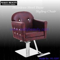 Wholesale hydraulic hair cutting chairs price competitive