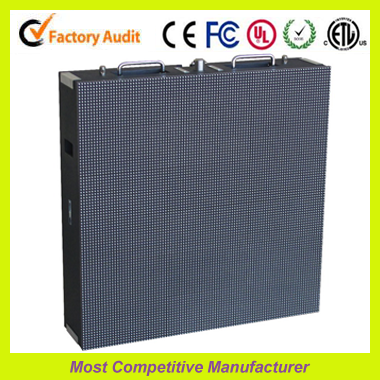 3mm 4mm 5mm 6mm 8mm 10mm Giant Indoor Outdoor Stage Events LED Display/LED Screen/LED Video Wall