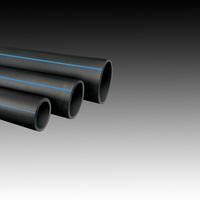 SDR 11 hdpe pipe 25mm manufacturer with competitive price