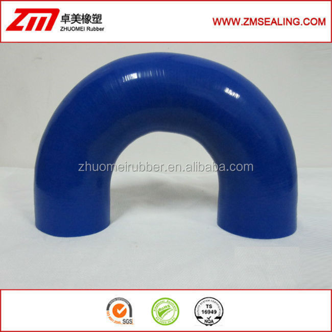 45/ 90/ 135/ 180 degree elbows 76mm Auto Silicone Hose for car/ truck / motorcycle