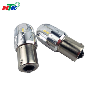 3030 1156 / BA15S 6SMD auto interior led fog light bulb
