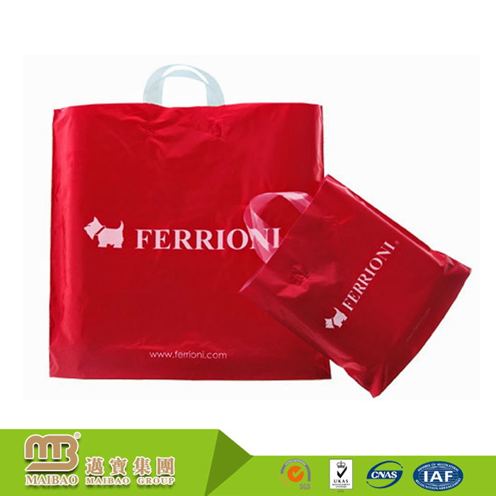 Competitive price custom made eco-friendly ldpe compostable bags of starch of corn
