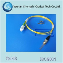 Analog Pigtailed photodetector/photodiode/pin diode With 3-10GHz
