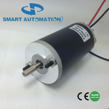 customed 52mm automobile fuel pump dc motor, off-road vehicle fuel pump motor