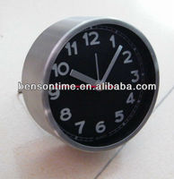 Desk Clock, Metal Clock, Table Clock