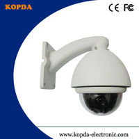 "ptz ip network camera 1.3mp mini Sony 1/2.8""CMOS,1.3MP 10X optical zoom"